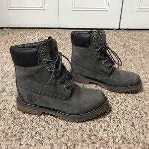 Timberland waterproof boots 6.5 women's